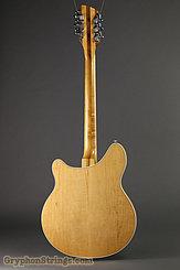 1990 Rickenbacker Guitar 370/12RM Roger McGuinn Image 4