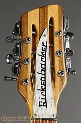 1990 Rickenbacker Guitar 370/12RM Roger McGuinn Image 6