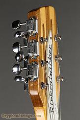 1990 Rickenbacker Guitar 370/12RM Roger McGuinn Image 7