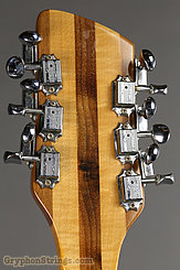 1990 Rickenbacker Guitar 370/12RM Roger McGuinn Image 8