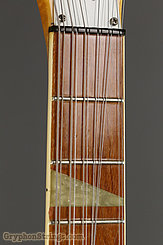 1990 Rickenbacker Guitar 370/12RM Roger McGuinn Image 9