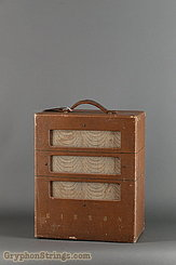 c. 1947 Gibson Amplifier BR-6