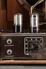 c. 1947 Gibson Amplifier BR-6 Image 3