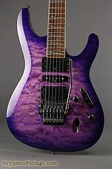 2012 Ibanez Guitar S570DXQM