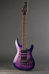 2012 Ibanez Guitar S570DXQM Image 3