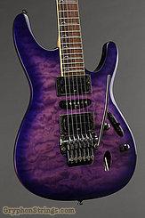 2012 Ibanez Guitar S570DXQM Image 5