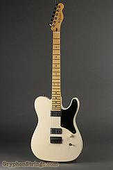 2012 Fender Guitar Cabronita Telecaster MIM Image 3