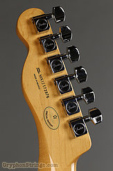 2012 Fender Guitar Cabronita Telecaster MIM Image 6