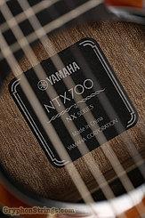 2018 Yamaha Guitar NTX700 Image 7