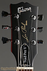 2019 Gibson Guitar Les Paul Traditional Pro V Image 6