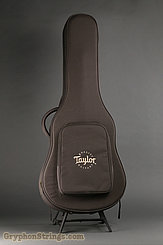 2020 Taylor Case Aero Case Grand Auditorium