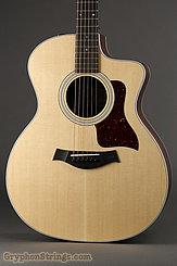 Taylor Guitar 214ce Rosewood NEW