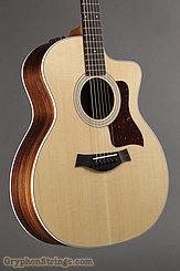 Taylor Guitar 214ce Rosewood NEW Image 5
