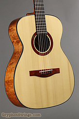 Kohei Fujii Guitars Guitar Concert Steel String NEW Image 5