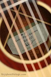 Kohei Fujii Guitars Guitar Concert Steel String NEW Image 9