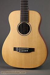 c. 2015 Martin Guitar LX1