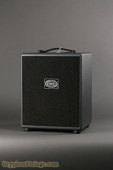 2011 Schertler Amplifier Side 150 + 30 Watt Biamplified Loudspeaker Image 1