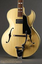 2014 Eastman Guitar AR371CE-BD w/ Bigsby Image 1
