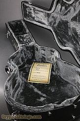 2014 Eastman Guitar AR371CE-BD w/ Bigsby Image 11