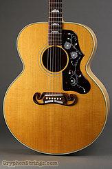 2000 Gibson Guitar  J-150 Natural Image 1