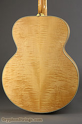 2000 Gibson Guitar  J-150 Natural Image 2