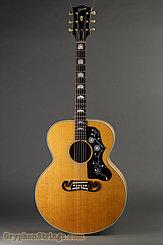 2000 Gibson Guitar  J-150 Natural Image 3