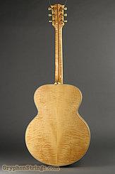 2000 Gibson Guitar  J-150 Natural Image 4