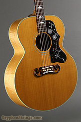 2000 Gibson Guitar  J-150 Natural Image 5