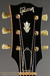 2000 Gibson Guitar  J-150 Natural Image 7