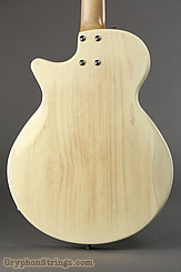 National Reso-Phonic Guitar Pioneer, RP2, WB, Translucent Ivory NEW Image 2