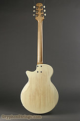 National Reso-Phonic Guitar Pioneer, RP2, WB, Translucent Ivory NEW Image 4
