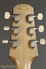 National Reso-Phonic Guitar Pioneer, RP2, WB, Translucent Ivory NEW Image 7