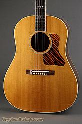 2004 Gibson Guitar Advanced Jumbo natural Image 1