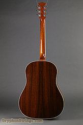 2004 Gibson Guitar Advanced Jumbo natural Image 4