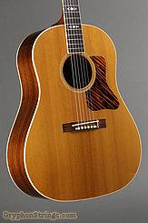 2004 Gibson Guitar Advanced Jumbo natural Image 5