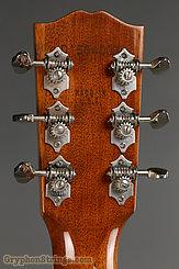 2004 Gibson Guitar Advanced Jumbo natural Image 7
