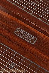 c. 1947 Fender Guitar Dual Professional Image 10