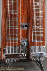 c. 1947 Fender Guitar Dual Professional Image 5