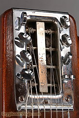 c. 1947 Fender Guitar Dual Professional Image 8