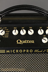 Quilter Amplifier MicroPro Mach 2, combo 12-HD NEW Image 4