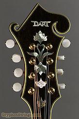 1993 Dave Dart Mandolin F-5 Image 7