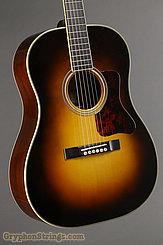 2018 McAlister Guitar  Pretender sunburst Image 5