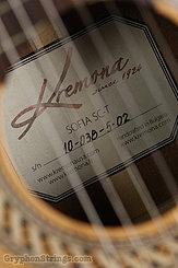 Kremona Guitar Sofia SC-T NEW Image 7