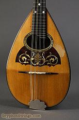 c. 1905 Vega Mandolin Style No. 1