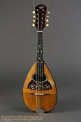 c. 1905 Vega Mandolin Style No. 1 Image 2