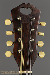 c. 1905 Vega Mandolin Style No. 1 Image 5