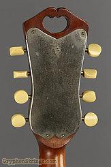 c. 1905 Vega Mandolin Style No. 1 Image 6