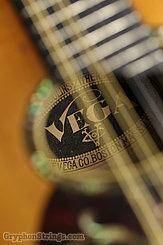 c. 1905 Vega Mandolin Style No. 1 Image 8