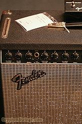 1983 Fender Amplifier Fender Showman 112 w/ Cover Image 2
