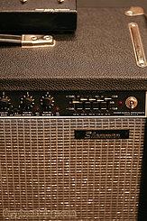 1983 Fender Amplifier Fender Showman 112 w/ Cover Image 4